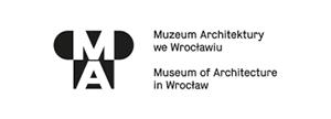 Logo Muzeum Architektury