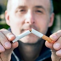 Zrezygnuj z palenia