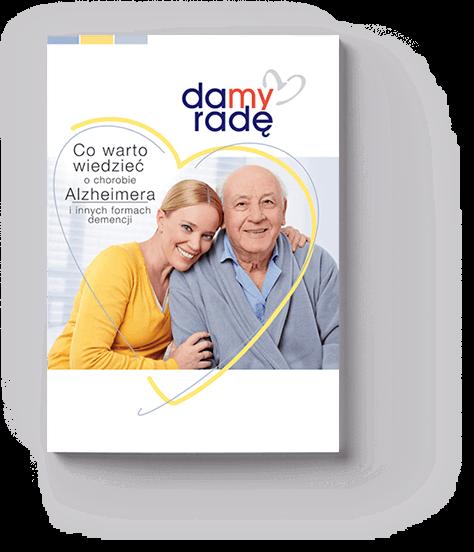 Co warto wiedziec o chorobie Alzheimera poradnik