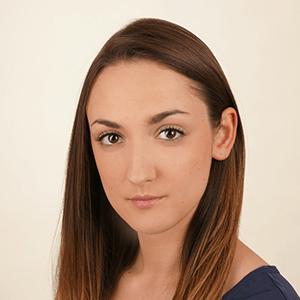 Karina Mozolewska - wydawca serwisow rozrywkowych Time S.A.
