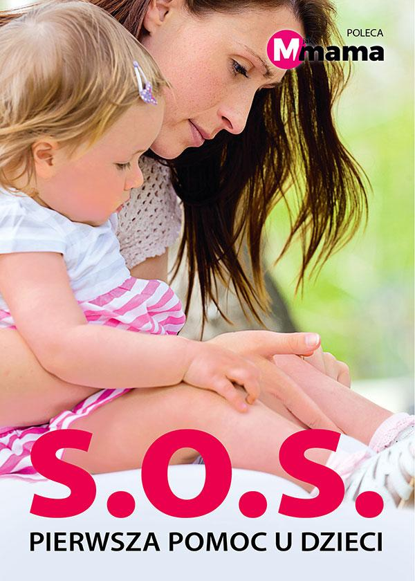 SOS – pierwsza pomoc u dzieci