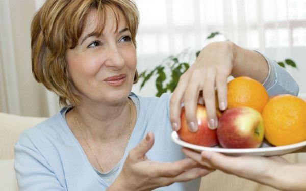 Dieta dla seniora - co powinny jeść osoby starsze